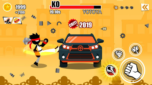 Car Destruction screenshot 1