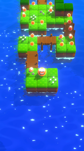 Bloop Islands screenshot 1