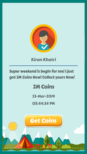 Spins and Coins screenshot 2