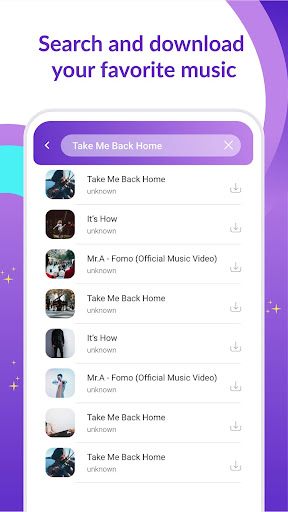 Download Music Free screenshot 2