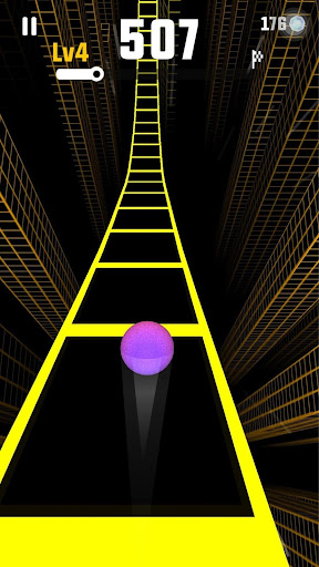 Slope Run Game screenshot 4