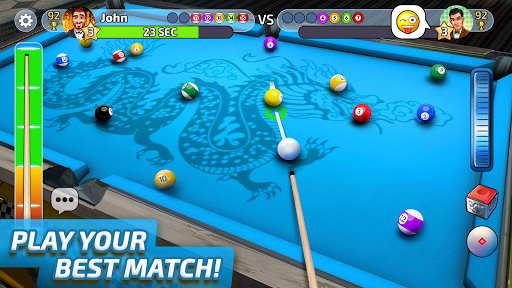 Pool Clash screenshot 5