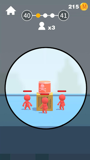 Pocket Sniper! screenshot 9