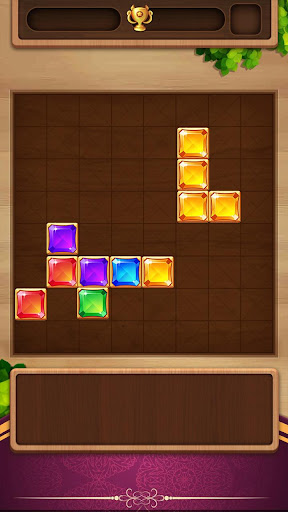 Block Puzzle Wooden 2020 screenshot 2