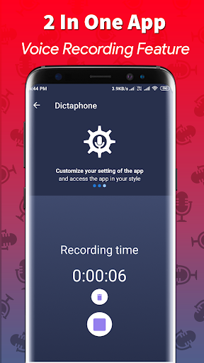 Call Recording & Phone Recoder screenshot 2