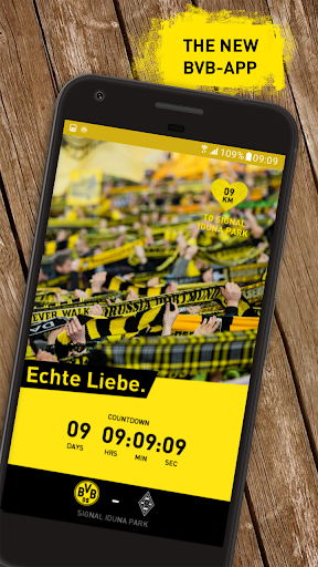 Borussia Dortmund screenshot 1
