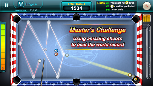 Pool Ace screenshot 2