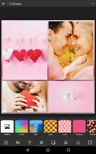 Photo Grid screenshot 8
