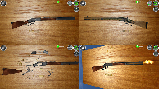 Weapon stripping screenshot 14