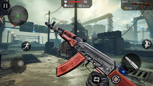Gun Ops screenshot 2