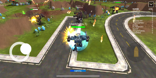 Meka Hunters screenshot 7