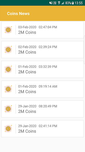 Daily Spins and Coin screenshot 3