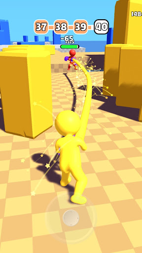 Curvy Punch 3D screenshot 3