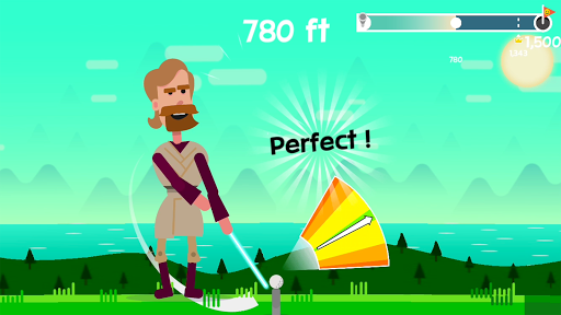 Golf Orbit screenshot 7