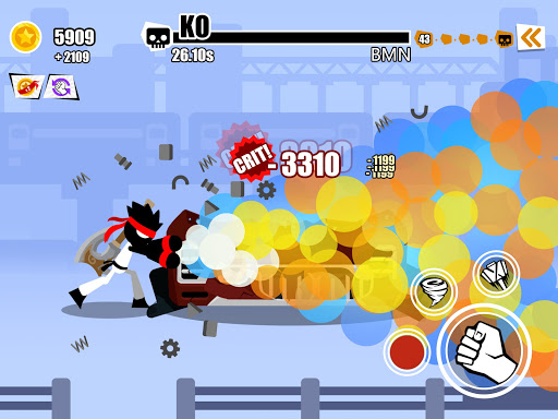 Car Destruction screenshot 7