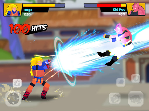 Stick Brave 2 screenshot 6
