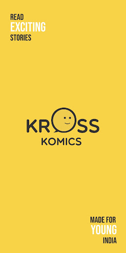 Kross Komics screenshot 5