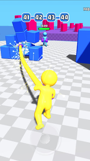 Curvy Punch 3D screenshot 4