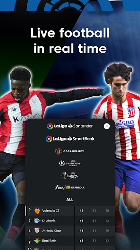 La Liga screenshot 22