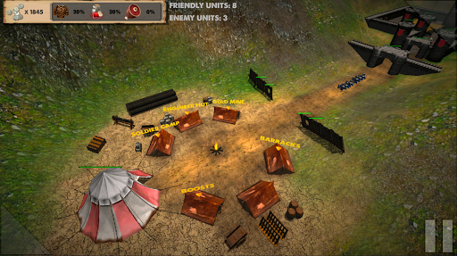 Medieval Castle Conqueror screenshot 2