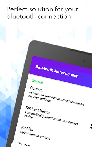 Bluetooth Auto Connect screenshot 17