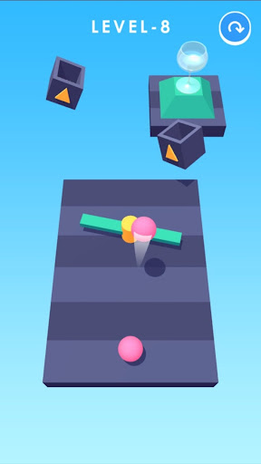 PongToss3D screenshot 7