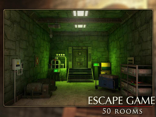 Escape game : 50 rooms 1 screenshot 14