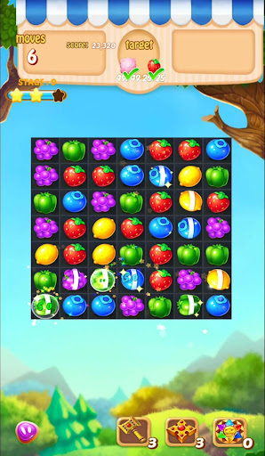 Fruits Bomb screenshot 7