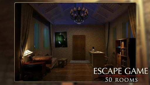 Escape game : 50 rooms 1 screenshot 1