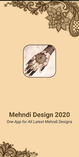 Mehndi Design 2020 screenshot 1