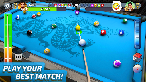 Pool Clash screenshot 15