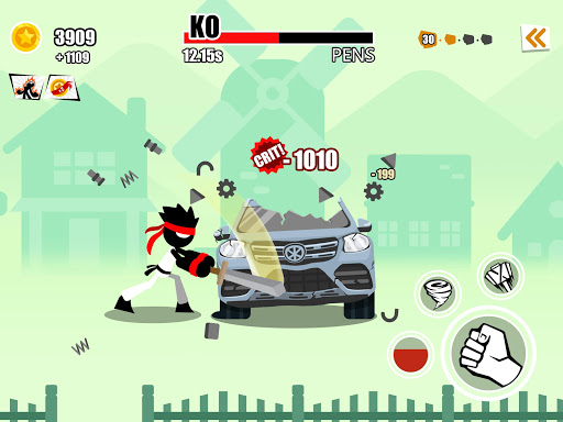 Car Destruction screenshot 6