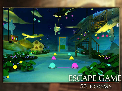 Escape game : 50 rooms 1 screenshot 7