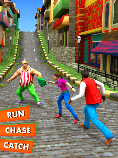 Street Chaser screenshot 8