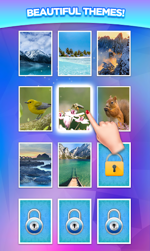 Merge Number Puzzle screenshot 4
