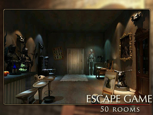 Escape game : 50 rooms 1 screenshot 8