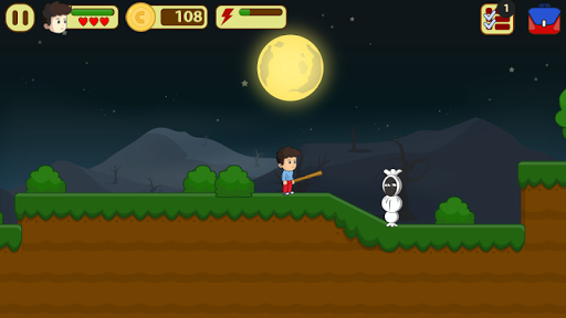 Pocong Hunter 2 screenshot 3