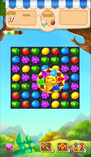 Fruits Bomb screenshot 5
