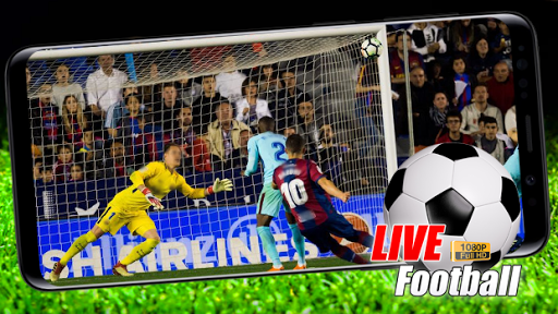Free Football HD Live TV Advice; Mobile Soccer Tv screenshot 2