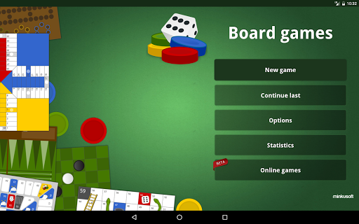 Board Games screenshot 9