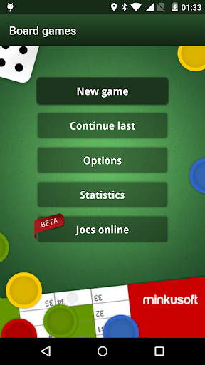 Board Games screenshot 8