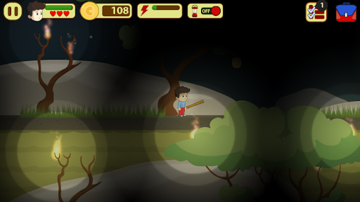 Pocong Hunter 2 screenshot 5