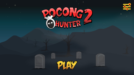Pocong Hunter 2 screenshot 1