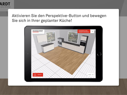 Küchenplaner 3D screenshot 5