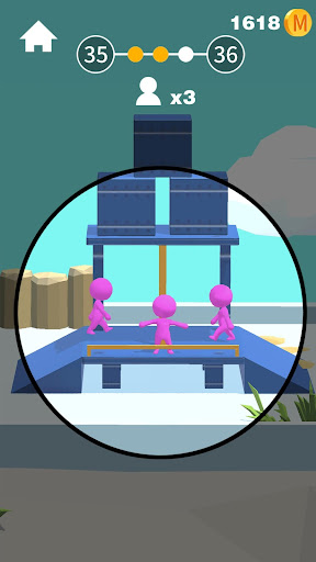 Pocket Sniper! screenshot 17