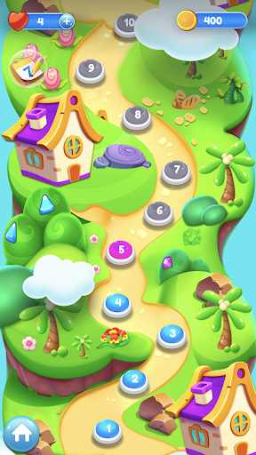 Candy Puzzle 2020 screenshot 2