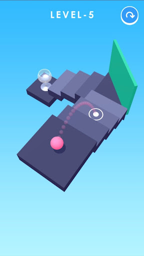 PongToss3D screenshot 6