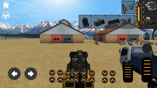 Excavator Simulator 2020 screenshot 4