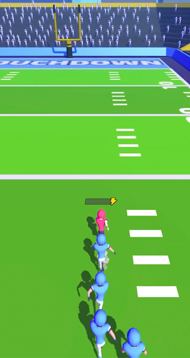 Touchdown Glory 2020 screenshot 4