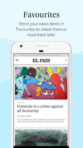 EL PAÍS screenshot 5